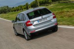 универсал Skoda Rapid Spaceback 2014 Фото 47