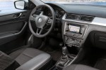 универсал Skoda Rapid Spaceback 2014 Фото 54