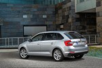 универсал Skoda Rapid Spaceback 2014 Фото 55