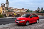 универсал Skoda Rapid Spaceback 2014 Фото 58