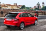 универсал Skoda Rapid Spaceback 2014 Фото 59