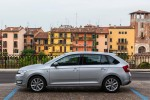 универсал Skoda Rapid Spaceback 2014 Фото 60