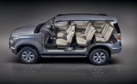 All-New 2013 Chevrolet Trailblazer SUV World Debut