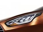 Ford Escort 2014 Фото 06
