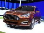 Ford Escort 2014 Фото 07