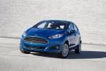 Ford Fiesta хэтчбек 2014 Фото 01