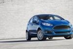 Ford Fiesta хэтчбек 2014 Фото 02