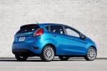 Ford Fiesta хэтчбек 2014 Фото 05