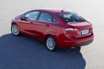 Ford Fiesta седан 2014 Фото 02