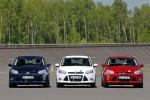 Ford Focus и Toyota Corolla спорят о мировом лидерстве