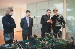 Лексус-Волгоград представил новый Lexus GX Фото 03