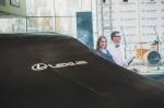 Лексус-Волгоград представил новый Lexus GX Фото 19