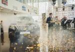 Лексус-Волгоград представил новый Lexus GX Фото 23