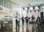 Лексус-Волгоград представил новый Lexus GX Фото 25