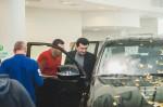 Лексус-Волгоград представил новый Lexus GX Фото 26