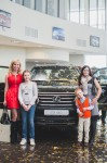 Лексус-Волгоград представил новый Lexus GX Фото 33
