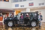 Лексус-Волгоград представил новый Lexus GX Фото 35