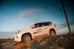 Лексус-Волгоград представил новый Lexus GX Фото 82