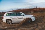 Лексус-Волгоград представил новый Lexus GX Фото 83
