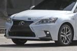 Lexus CT 200h F-Sport 2014 Фото 07