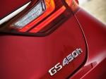 Lexus GS 2014 Фото 01
