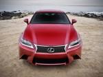 Lexus GS 2014 Фото 02