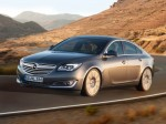 Opel Insignia Country Tourer 2014 Фото 03