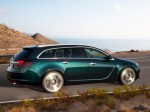 Opel Insignia Country Tourer 2014 Фото 04