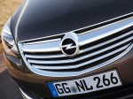 Opel Insignia Country Tourer 2014 Фото 05