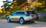 Opel Insignia Country Tourer 2014 Фото 11