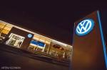 Премьера Volkswagen Beetle в ДЦ Арконт  Фото 01