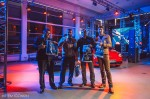 Премьера Volkswagen Beetle в ДЦ Арконт  Фото 109