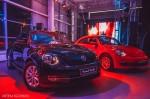 Премьера Volkswagen Beetle в ДЦ Арконт  Фото 110