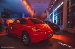 Премьера Volkswagen Beetle в ДЦ Арконт  Фото 115