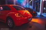 Премьера Volkswagen Beetle в ДЦ Арконт  Фото 116