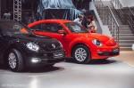 Премьера Volkswagen Beetle в ДЦ Арконт  Фото 119