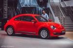 Премьера Volkswagen Beetle в ДЦ Арконт  Фото 122