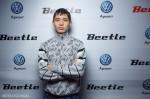 Премьера Volkswagen Beetle в ДЦ Арконт  Фото 23