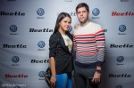 Премьера Volkswagen Beetle в ДЦ Арконт  Фото 26