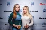 Премьера Volkswagen Beetle в ДЦ Арконт  Фото 33