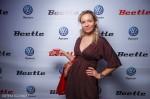 Премьера Volkswagen Beetle в ДЦ Арконт  Фото 39