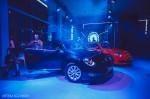 Премьера Volkswagen Beetle в ДЦ Арконт  Фото 68