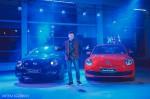 Премьера Volkswagen Beetle в ДЦ Арконт  Фото 69