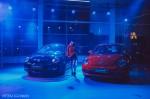 Премьера Volkswagen Beetle в ДЦ Арконт  Фото 78