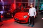 Премьера Volkswagen Beetle в ДЦ Арконт  Фото 87
