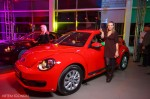 Премьера Volkswagen Beetle в ДЦ Арконт  Фото 88