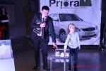 Презентация Lada Priora 2014 Волгоград Агат 84