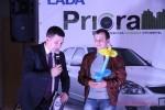 Презентация Lada Priora 2014 Волгоград Агат 85