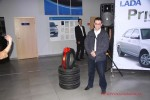 Презентация Lada Priora 2014 Волгоград Агат 86