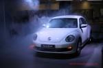 Презентация нового Volkswagen Beetle от компании Волга-Раст в Волгограде